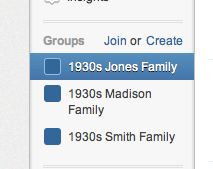 Edmodo Family Groups Image